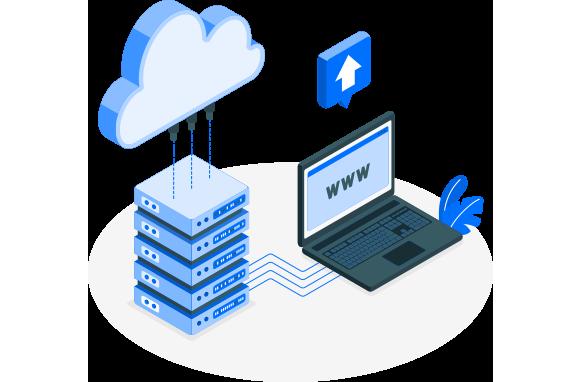 Cloud Hosting & Computing